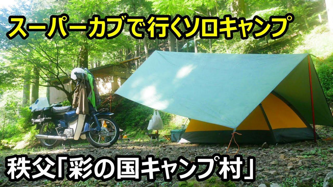 さい の くに キャンプ 村