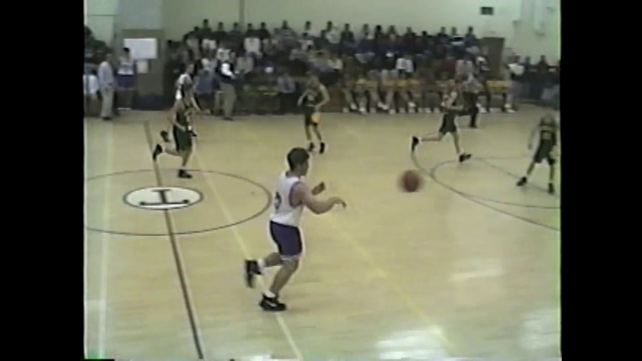 NAC - Ticonderoga Boys  12-15-95