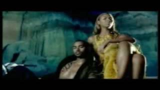 Brandy - Slow Love (Feat. Beyonce) (Final)