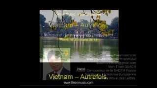Vietnam - Autrefois