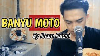 BANYU MOTO - SLEMAN RECEH II Cover by Ilham Fatoni