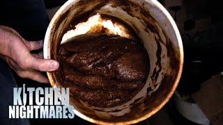 DISGUSTING Kitchen Shocks Gordon Ramsay   Kitchen Nightmares