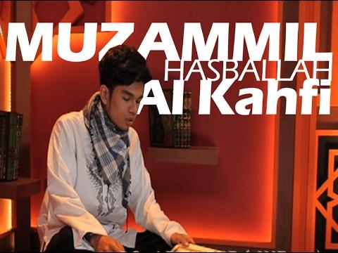 MUZAMMIL HASBALLAH - AL KAHFI