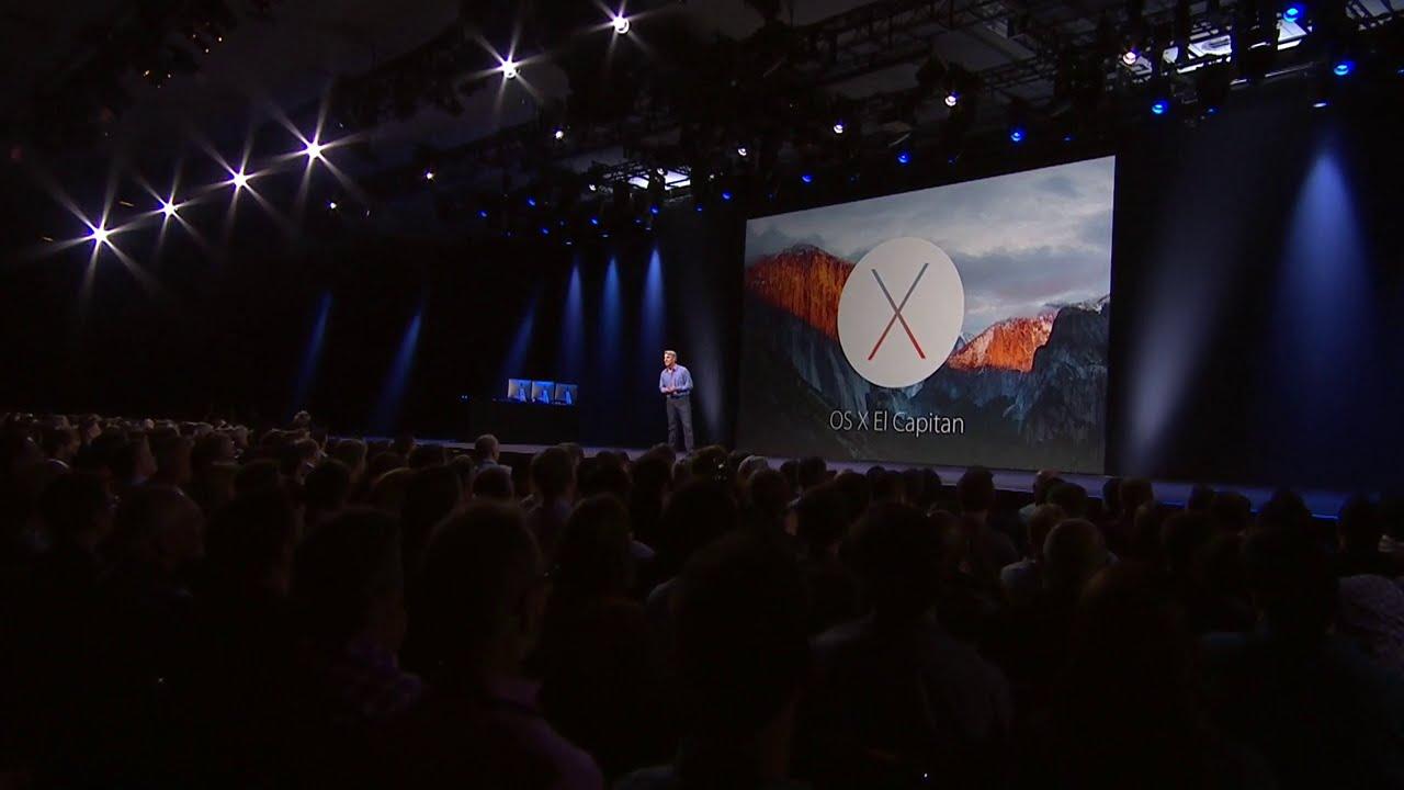 Apple Mac OS X El Capitan Download 10 11: Get It Now! - Just Apple