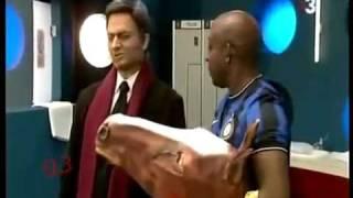 Crackovia- Eto'o i Mourinho busquen venganza!