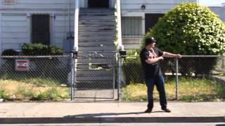 3PAC - TRAP GOD (LEGENDARY MUSIC VIDEO SON)