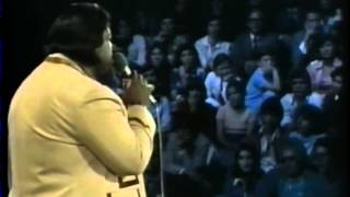 Barry White & Love Unlimited live in Mexico City 1976 - Part 6 - I