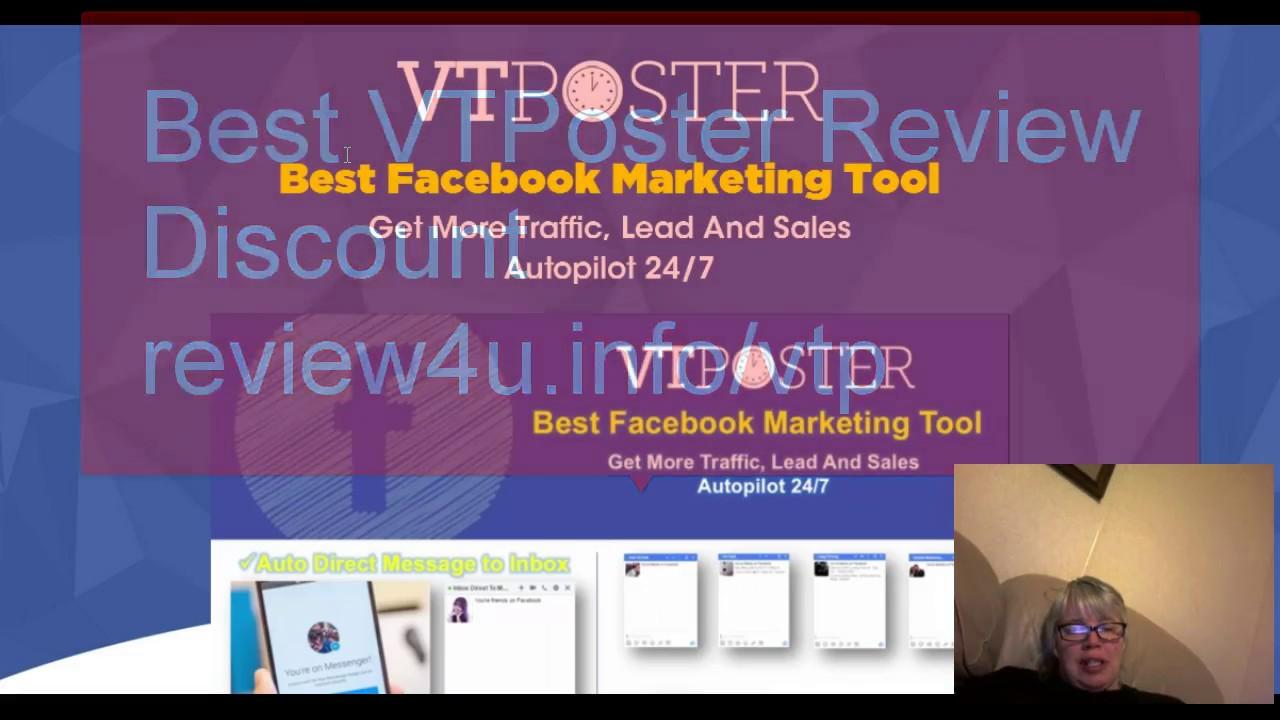 Best VTPoster Review – Discount