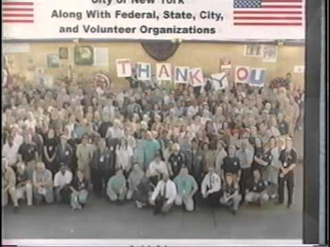 9/11 Tribute - New York Medical Examiner