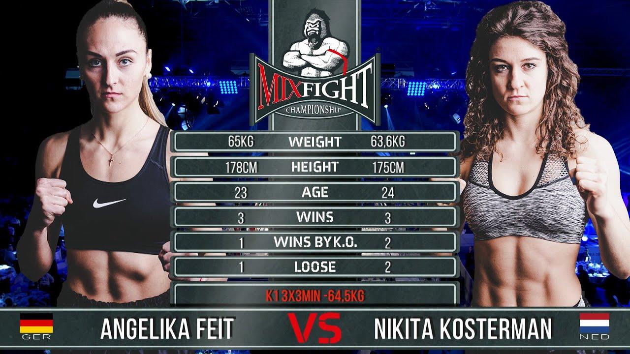 Nikita K1