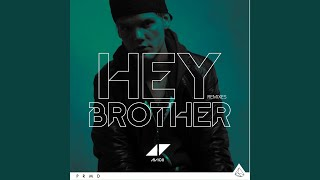 Download Hey Brother (Extended Version)