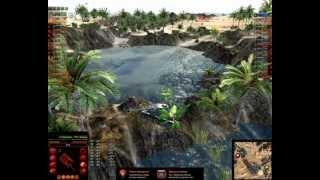 Жадность фраера сгубила(В то время, как союзник пытается выехать из болота, вражеская СУ-100, набив 8 фрагов, едет на базу, гордо задрав..., 2012-11-19T09:34:09.000Z)