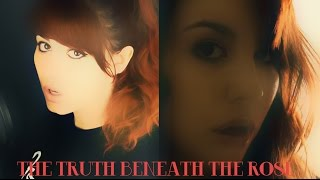 The truth beneath the rose - Within Temptation Cover