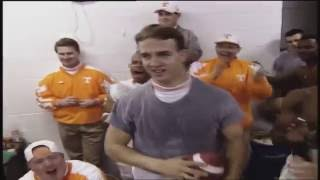 Peyton Manning: Tennessee Legend