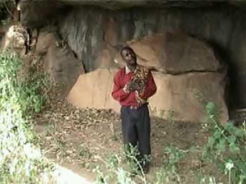 nimeona furaha by shadrack masai