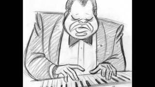 Oscar Peterson plays A Little Jazz Exercise