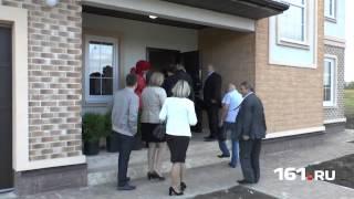 видео Ясная Поляна (музей-усадьба)