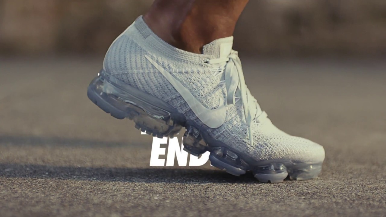 Women's Nike Air VaporMax 'Pure Platinum'. Nike Launch GB