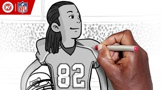 Torrey Smith: Draw My Life