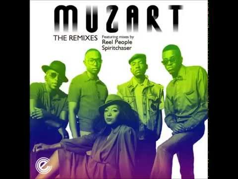 Muzart - The Party After (Reel People Instrumental Remix)