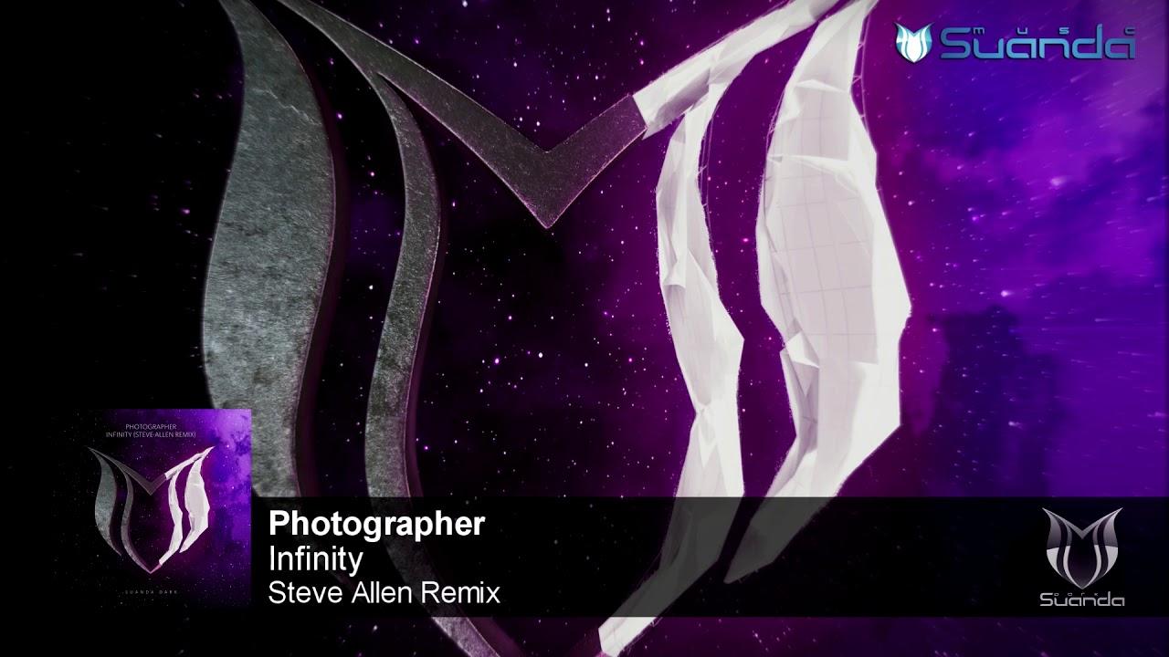 Photographer - Infinity (Steve Allen Remix)