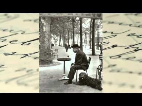 Le Jardin Jacques Prévert Youtube