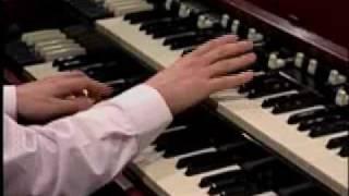 Bina e Ehud |  Sambou sambou (João Donato) | Instrumental SESC Brasil