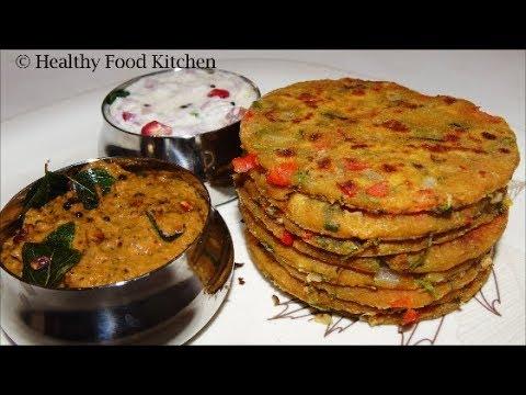 வெறும் 7 நிமிடத்தில் சுவையான Breakfast ரெடி/Breakfast Recipes/Breakfast Recipes In Tamil