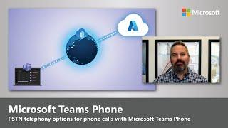 Microsoft Teams Phone — H๐w to Set It Up