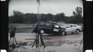 Honda Accord Crash Test Videos