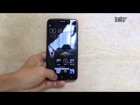 OUKITEL U10 4G LTE Smartphone from GearBest.com