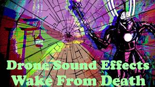 Drone Sound Effects