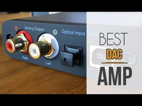 6 Best Streaming DAC 2018