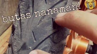 Gambar cover Tire Sealant (grabe ang laki ng pako)
