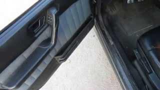 Fiat Tipo - Vidros elétricos traseiro