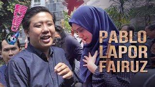 Pablo Ingin Lapor Balik Fairuz, Pengakuan Kumalasari Akan Beratkan Rey Utami? - Cumicam 15 Juli 2019