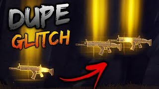 HOW TO DUPLICATE WEAPONS IN Fortnite save the World (NEW DUPLICATION GLITCH) not clickbait