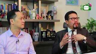 【心視台】香港外科專科醫生 屈燿堅醫生解答為食小一些,正常人可做切除胃部手術問題