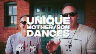 Even More Unique Mother Son Dance Song Suggestions!