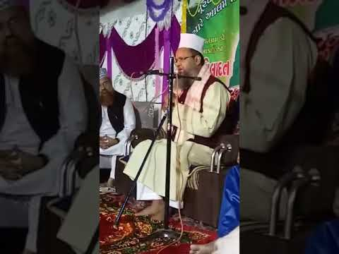 Rashid miya Makki At Surendra Nagar 02/12/17