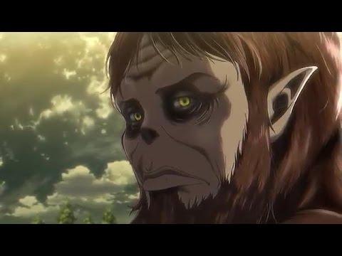 Se filtra capitulo 2 de Shingeki no Kiojin