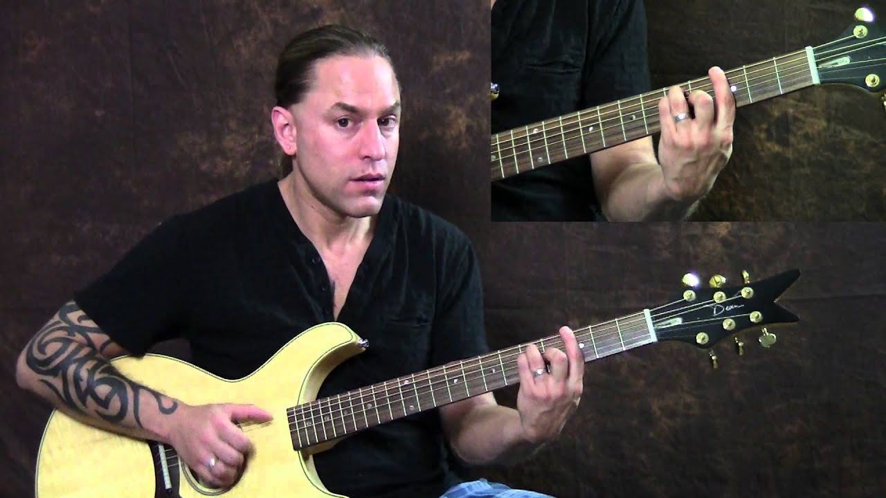 steve stine guitar lesson learn how to play too close by alex clare youtube. Black Bedroom Furniture Sets. Home Design Ideas