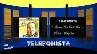 TELEFONISTA    1952     NELSON GONÇALVES   HD  720p