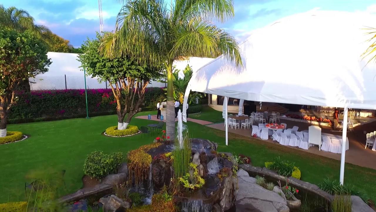 Jardín De Eventos Quinta Real