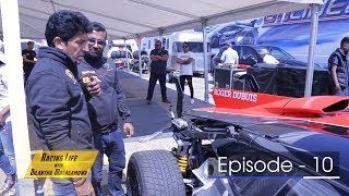 Racing Life with Dilantha Malagamuwa - Season 03 | Episode 10 - (2018-06-03) | ITN Thumbnail