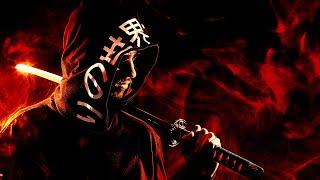 Skan - Shadow Soldier (feat. Highdiwaan)