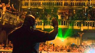 Carl Cox - UMF Miami 2013.  Part 1