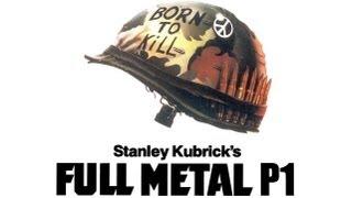 Full Metal P1