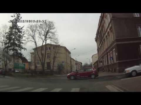 """""""Na najbliższym możliwym skrzyżowaniu w lewo, a następnie w prawo"""" from YouTube · Duration:  1 minutes 53 seconds"""