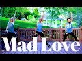 MAD LOVE by Sean Paul and David Guetta by Becky G